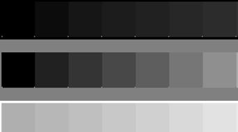 50 Shades Of Black It S So U